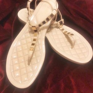 Cole Haan Grand Os NWOT Thong Sandals